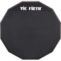 Vic Firth PAD12D Pad d'Entrainement