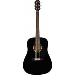 Fender CD-60S BK