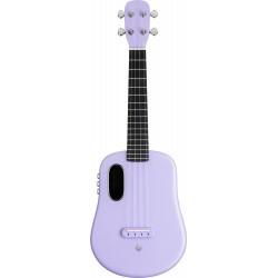 Lava U Purple