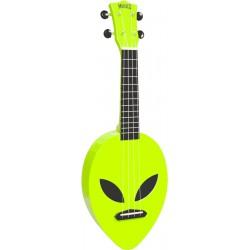 Mahalo Alien Neon Green