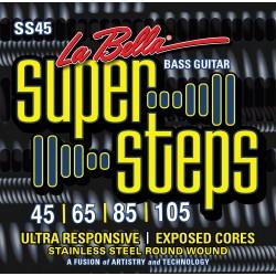 La Bella SS45 Bass 45-105
