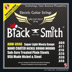 Black Smith ANW-0946