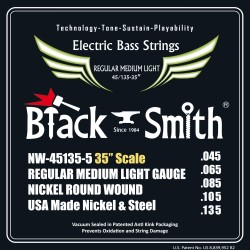 Black Smith NW-45135-5 Bass 45-135