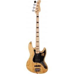 Marcus Miller V7 Vintage Swamp Ash-4 NT MN