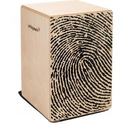 Schlagwerk CP118 Fingerprint