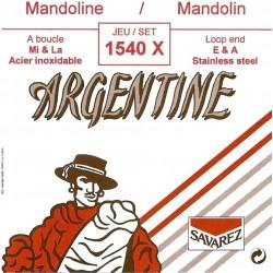 Savarez 1540X Argentine Mandoline