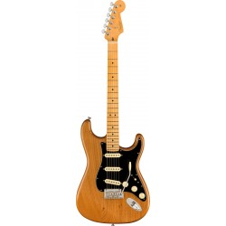 Fender American Professional II Stratocaster MN Roasted Pine