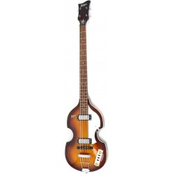Hofner Violin Bass Ignition Sunburst