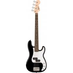 Squier Mini Precision Bass Black
