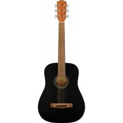Fender FA-15 3/4 Black