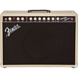 Fender Super-Sonic 22 Blonde