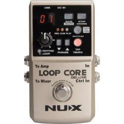 Nux Loopcore Deluxe Bundle