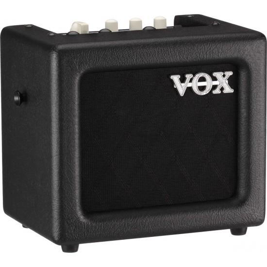 Vox Mini3 G2 BK