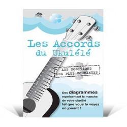Mini Dictionnaire d'Accords Ukulélé