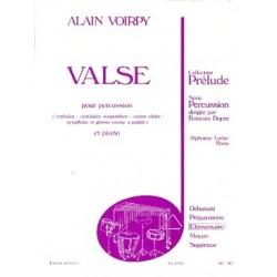 Alain Voirpy Valse