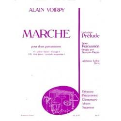 Alain Voirpy Marche