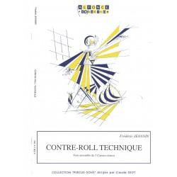 Contre-Roll Technique