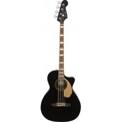 Fender Kingman Bass V2 Jet Black