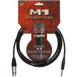 Klotz M1 Prime Microphone 5M