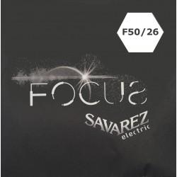 Savarez F50/26