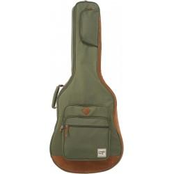 Ibanez Housse Guitare Acoustique Vert