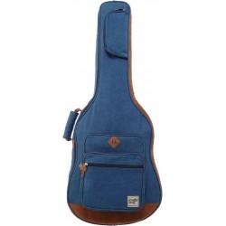 Ibanez Housse Guitare Acoustique Bleu