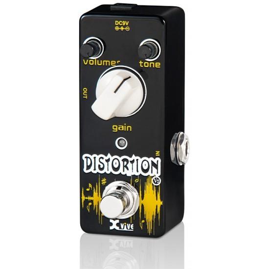 Xvive V2 Distortion