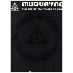 Mudvayne The End Of All Things To Come Tab