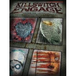 Killswitch Engage Guitar TAB Anthology