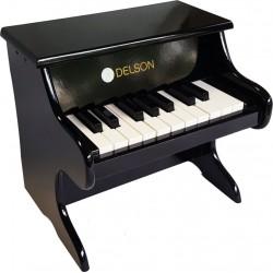 Delson Piano Bébé Noir