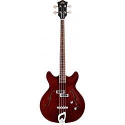 Guild Starfire Bass I Vintage Walnut