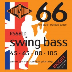 Rotosound RS66LD