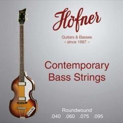 Höfner HCT1133R Bass 40-95