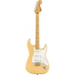 Squier FSR Classic Vibe '70s Stratocaster Vintage White