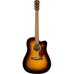 Fender CD-140SCE Sunburst Avec Etui