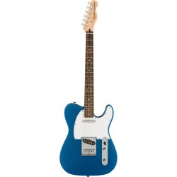 Squier Affinity Series Telecaster Lake Placid Blue