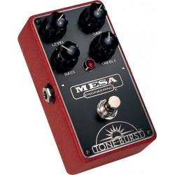 Mesa Boogie Tone Burst Boost Overdrive