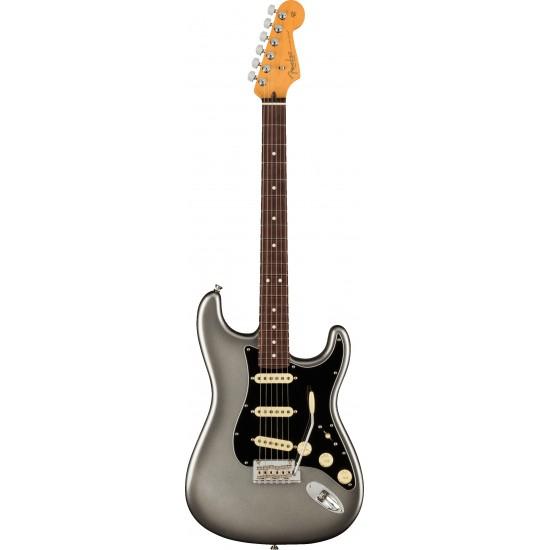 Fender American Professional II Stratocaster RW Mercury