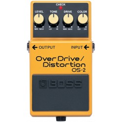 Boss OS-2 OverDrive / Distortion