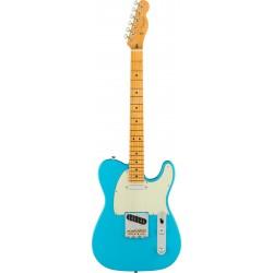 Fender American Professional II Telecaster MN Miami Blue