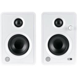 Mackie CR3-XBT White Bluetooth