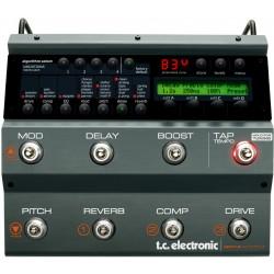 TC Electronic Nova System Multi-Effets Guitare