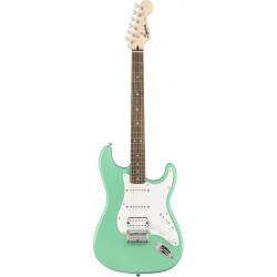 Squier FSR Bullet Stratocaster HT Sea Foam Green