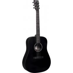 Martin D-X1E Black