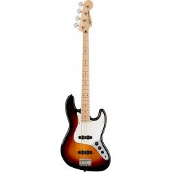 Squier Affinity Series Jazz Bass 3-Color Sunburst