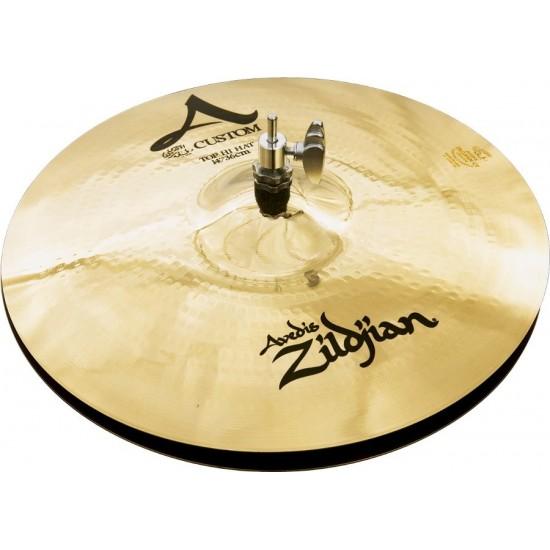 Zildjian A20510 Hi-Hat 14 Pouces A Custom
