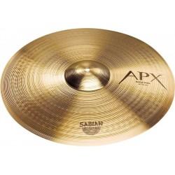 Sabian AP2014 Solid Ride 20 Pouces APX