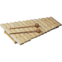 Fuzeau Xylophone Bois 13 Lames