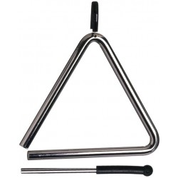 Latin Percussion LPA121 Aspire Triangle