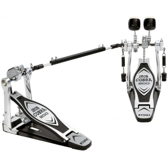 Tama HP200PTW Double Pédale